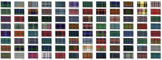scotland clans