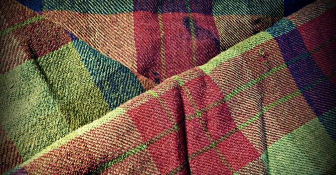 what is a tartan