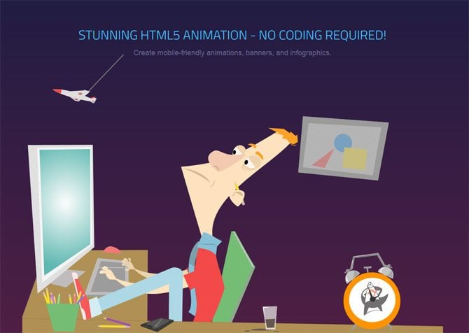 Css3 Animation Ebook