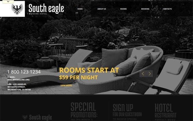 South-Eagle