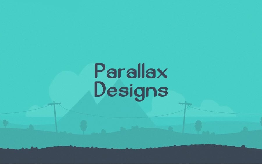 free html5 parallax scrolling template - 11 amazing code free parallax scrolling sites monsterpost