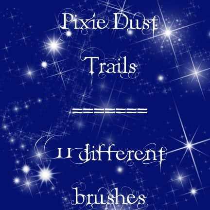 Pixie_Dust_Trails_brushes