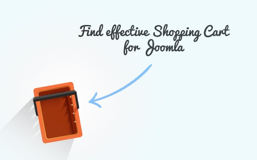 Which is The Best Shopping Cart to Use With Joomla?