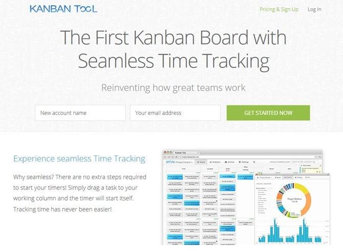 Kanban-Tool