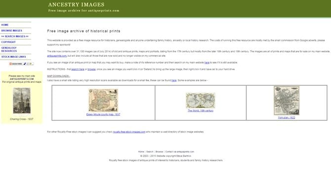 ancestryimages