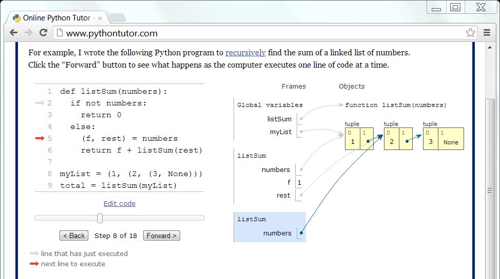 Python 3d visualization library
