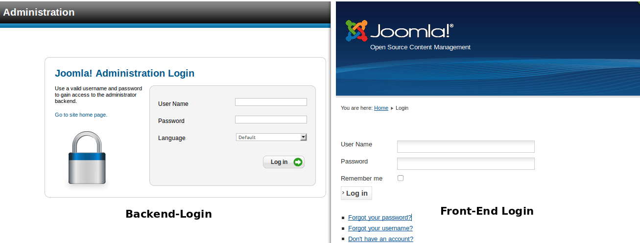 30 free joomla extensions and modules