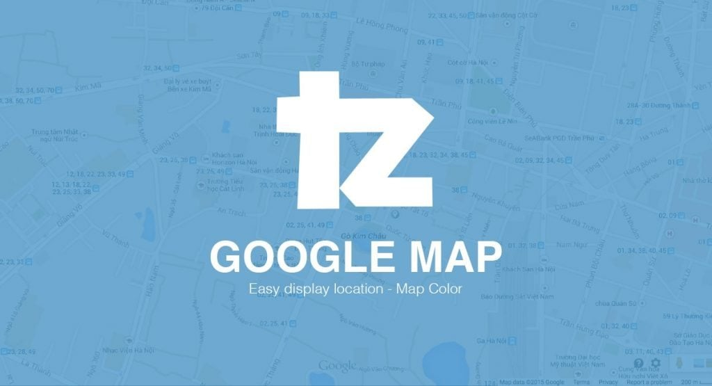 tz-google-map
