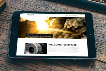 Photolab Free WordPress Theme – Smart Redesign for Your Blog