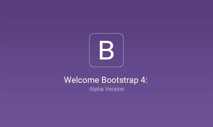 bootstrap-latest-version