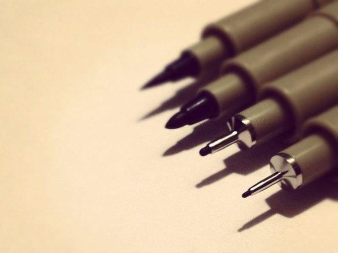 modern calligraphy video tutorials