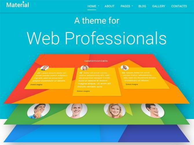 web design trends digest