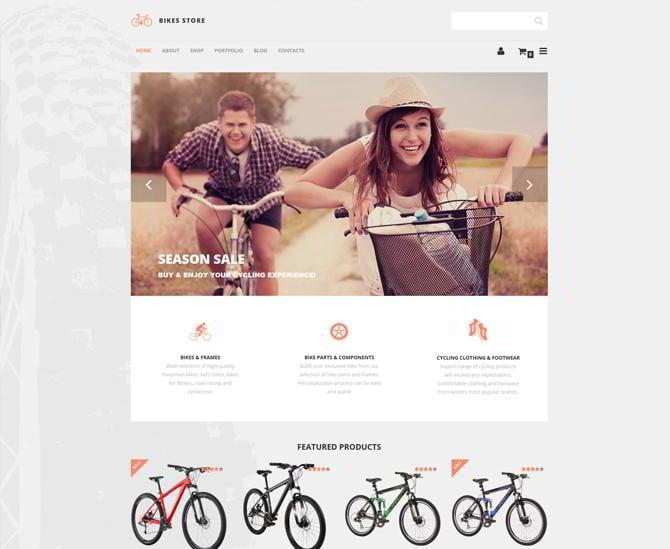 bikes-store