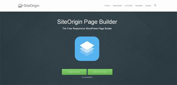 drag and drop wordpress builders