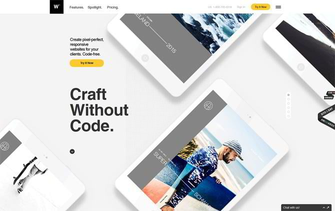 web design trends digest