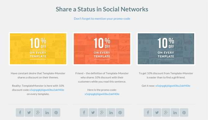 templatemonster s social stock contest is on