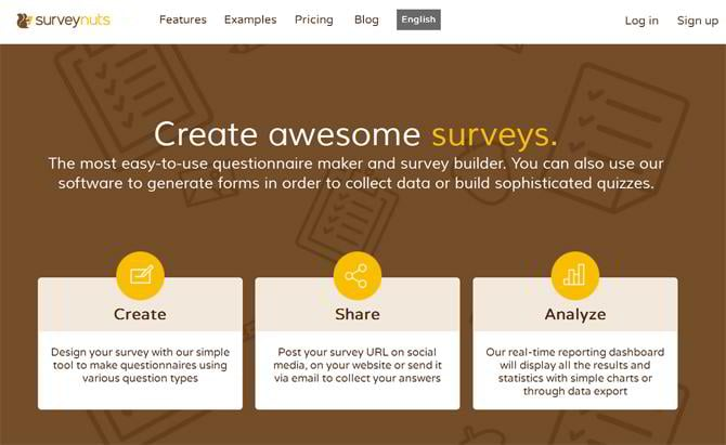 LowCost And Free Customer Satisfaction Survey Tools