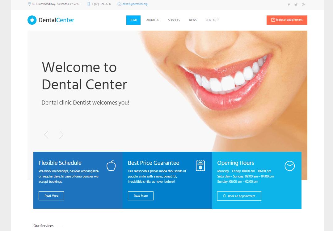 Dentalcenter