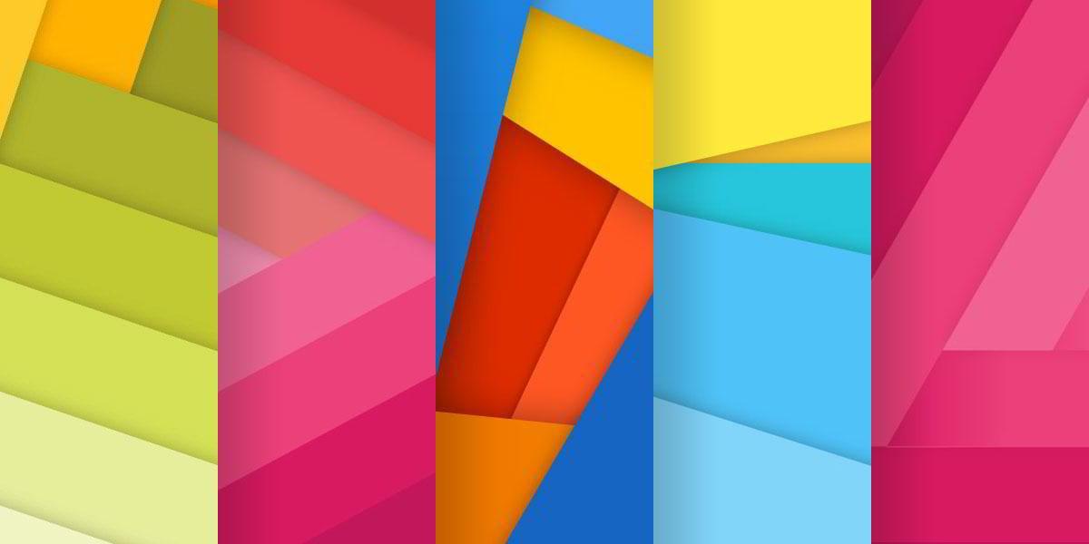 40 free material design resources for designers monsterpost for Sfondi material design