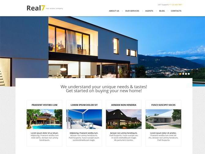 Real7-Responsive-WordPress-Theme