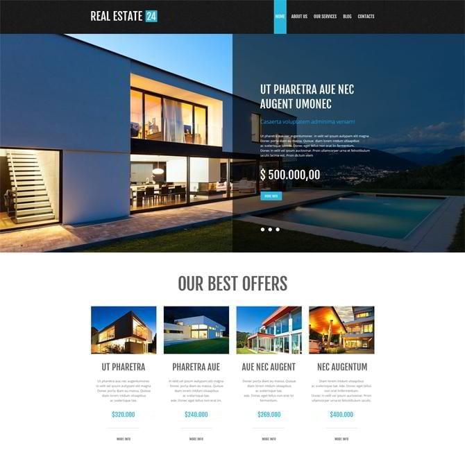 Realtor-Services-WordPress-Theme
