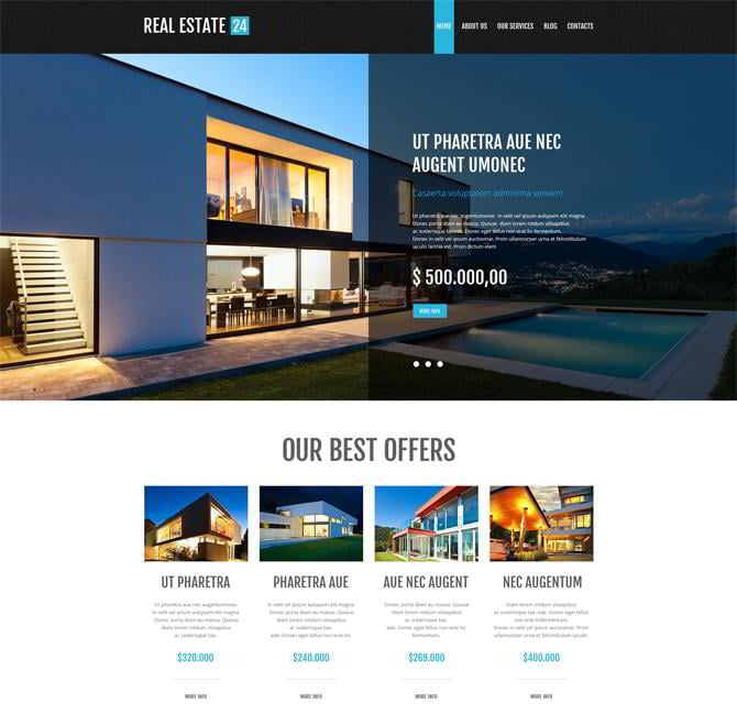 Realtor-Services-WordPress-Theme