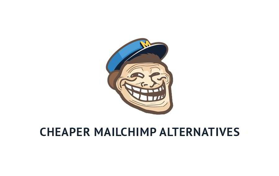 similar mailchimp email newsletter services