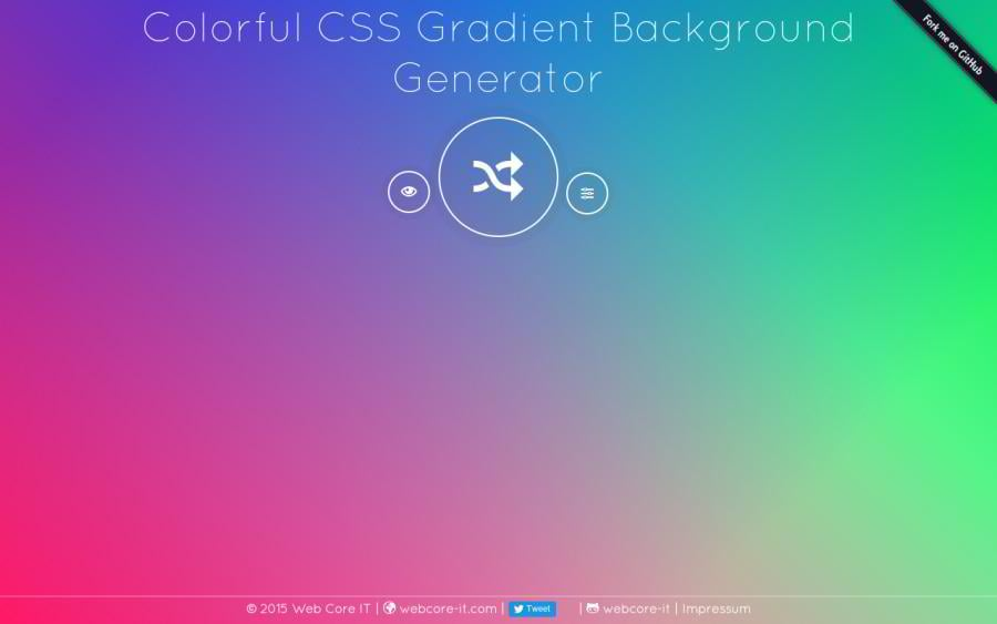 10 Free Random Background Generators For Graphic And Web