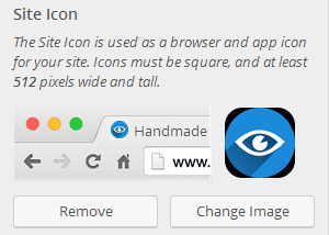 How to Add Favicon to Your WordPress Website? - MonsterPost