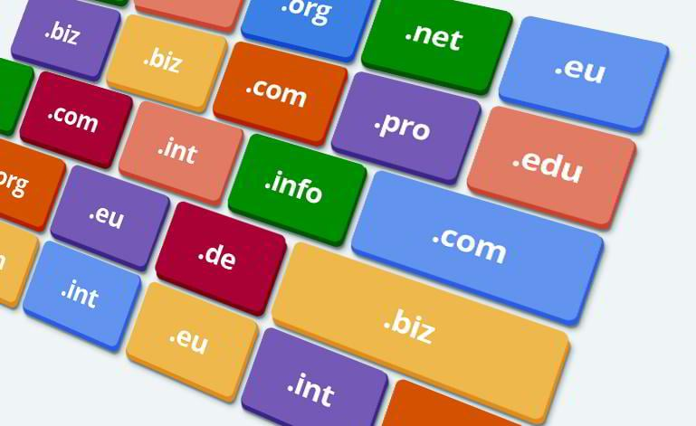 Image result for Need for Choosing Suitable Domain Name for the Website