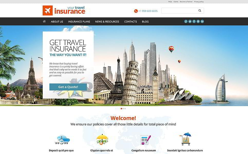 Best Rated Travel Agency