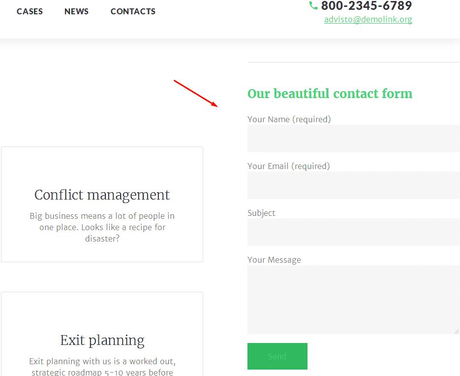 add-shortcode-in-sidebar-wordpress