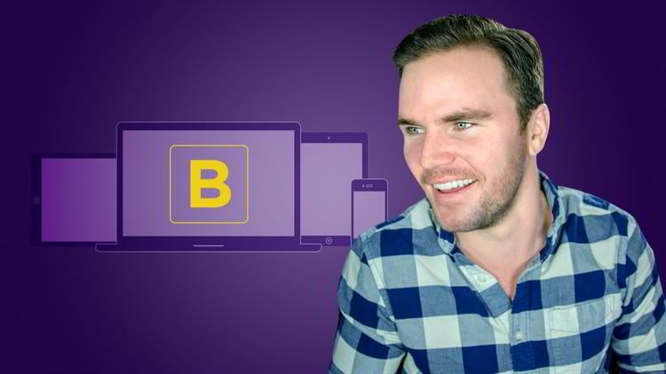 where to learn bootstrap 4