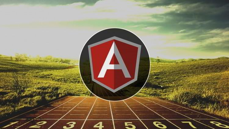Free AngularJS course