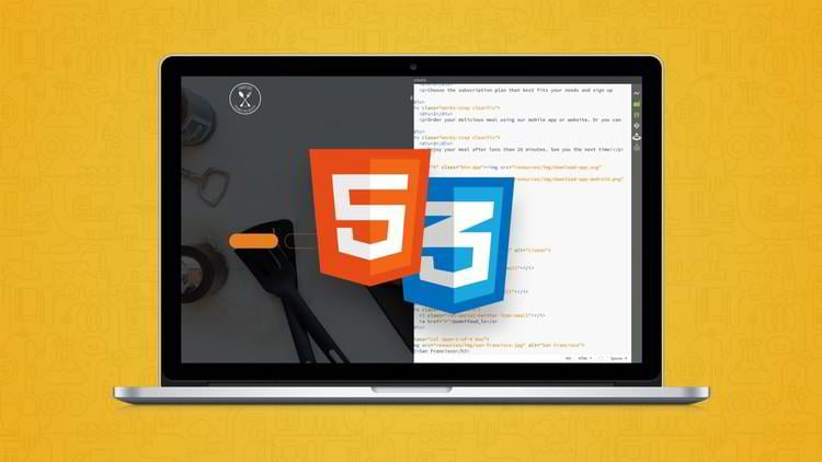 build responsive websites with html5 and css3