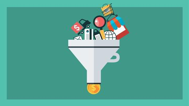How to build Sales Funnel for your eCommerce Business