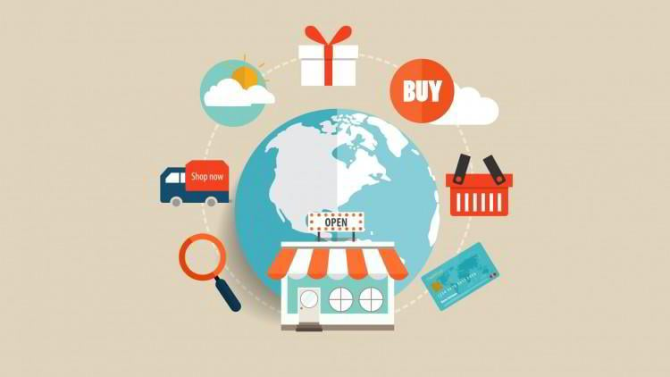How to build a drop-shipping online store
