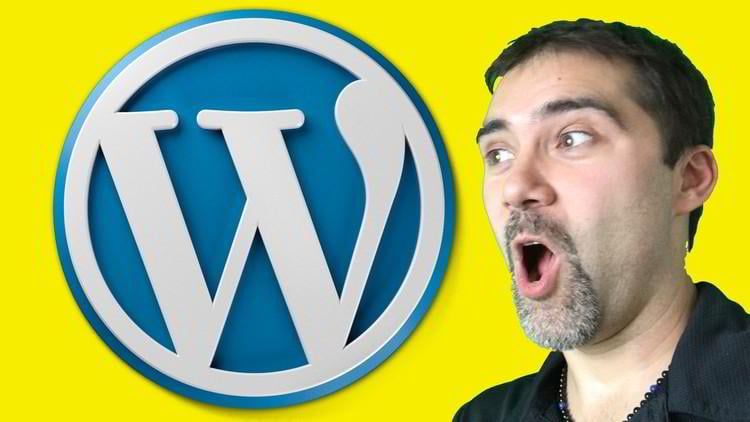 step by step guide to WordPress