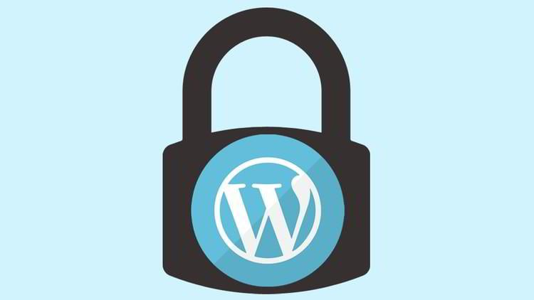 Step by step guide to WordPress security