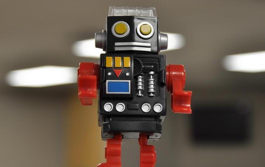 Programmatic Advertising Robot