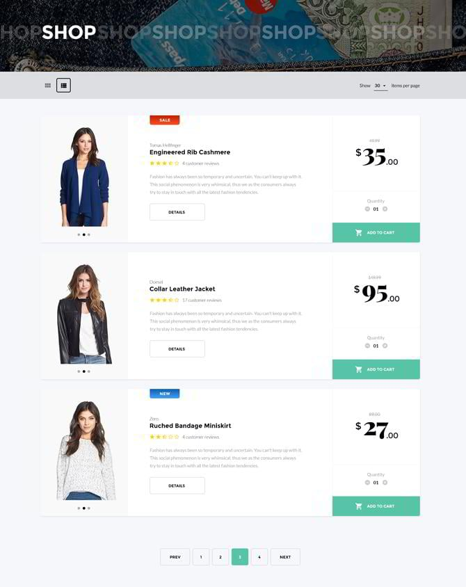 Starbis Multipurpose HTML5 Template: Get It for a Special Price