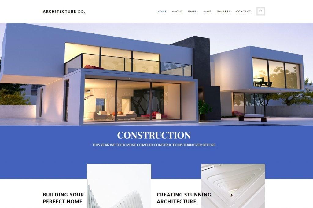 Architecture Co
