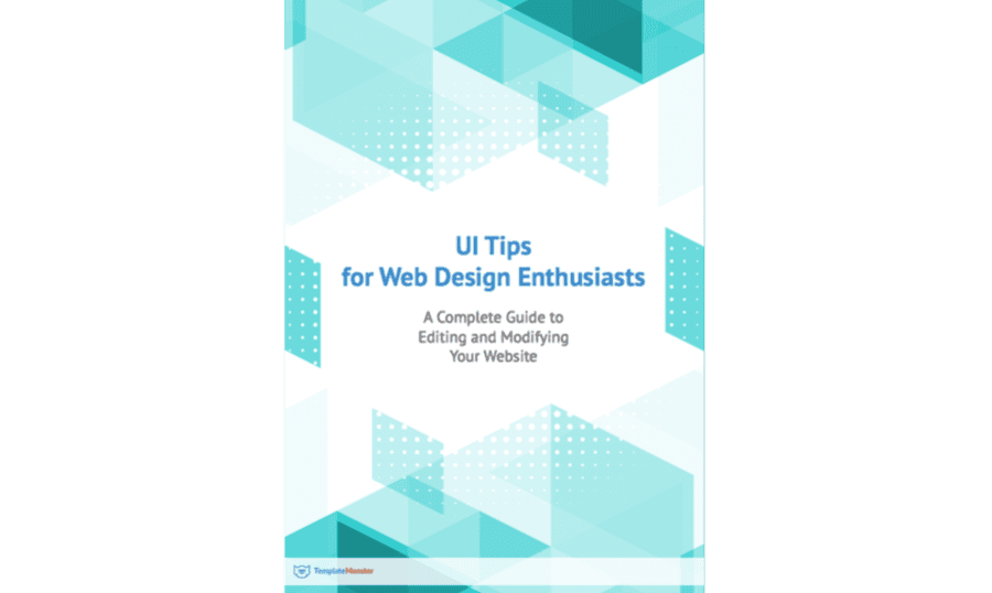 Guide to UI for design enthusiasts — book cover