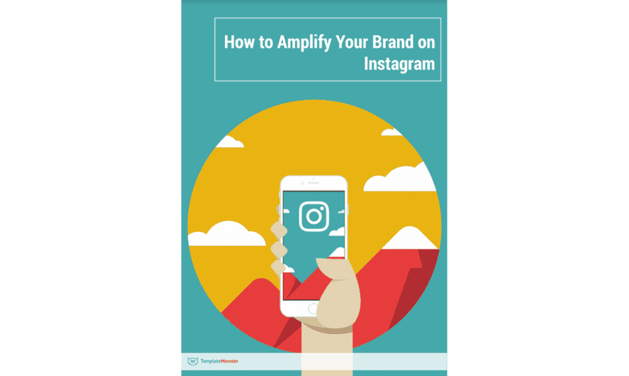 Instagram Marketing Guide Book Cover