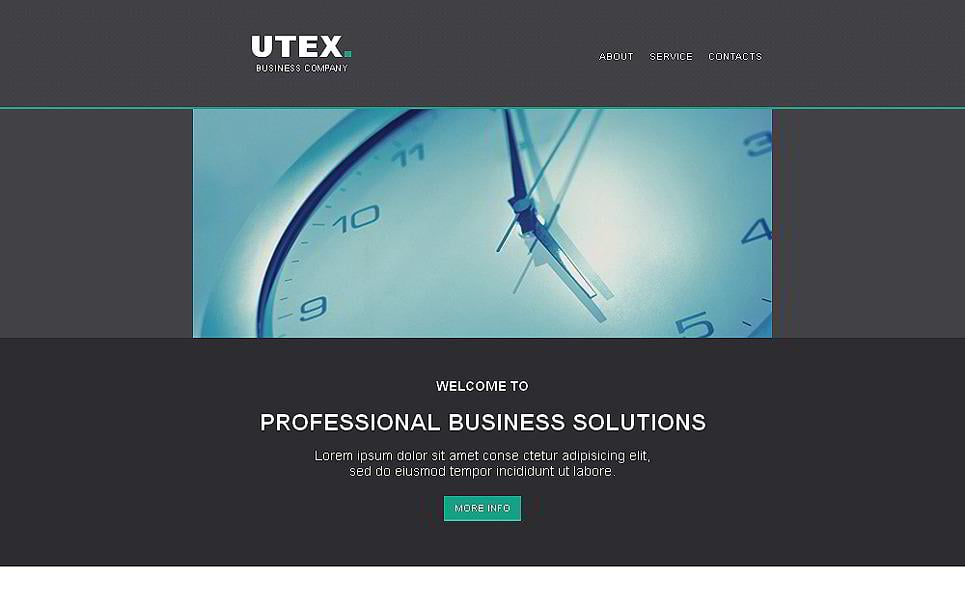 best professional email templates for business 03jpgx20232 - Professional Email Template
