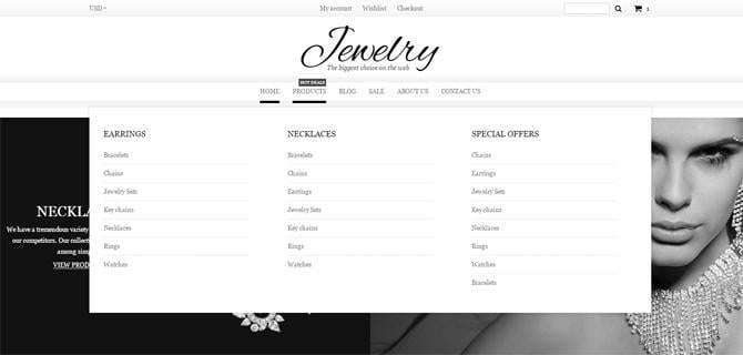 jewelry-shopify-theme-navigation