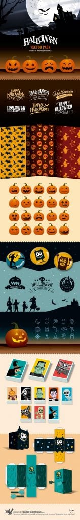wicked design halloween freebies