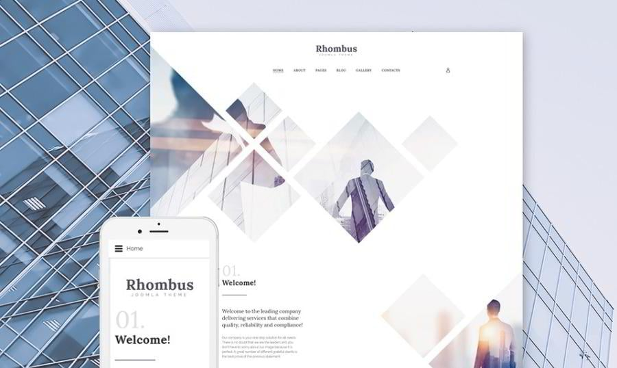 20 awesome joomla templates to create a killer website for Joomla template creator open source