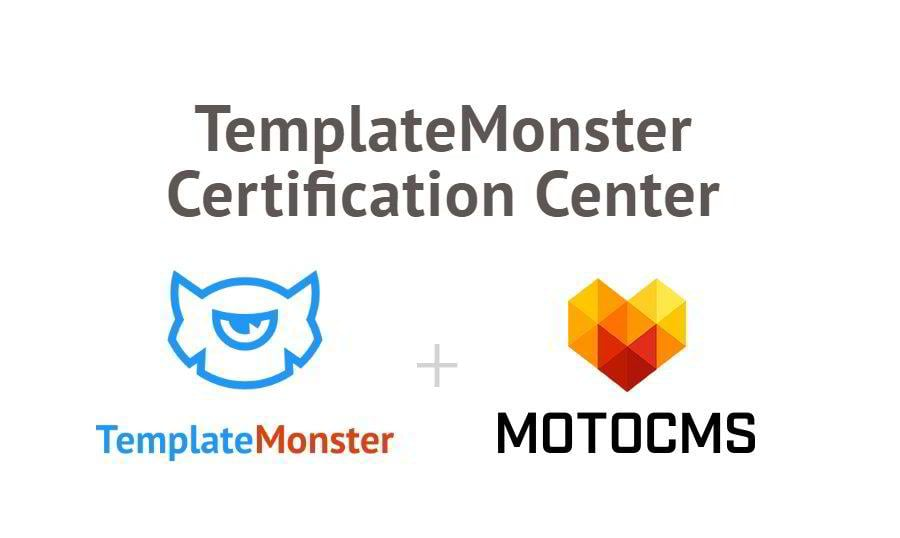 Templatemonster Certification Center Grows Talents Certifies