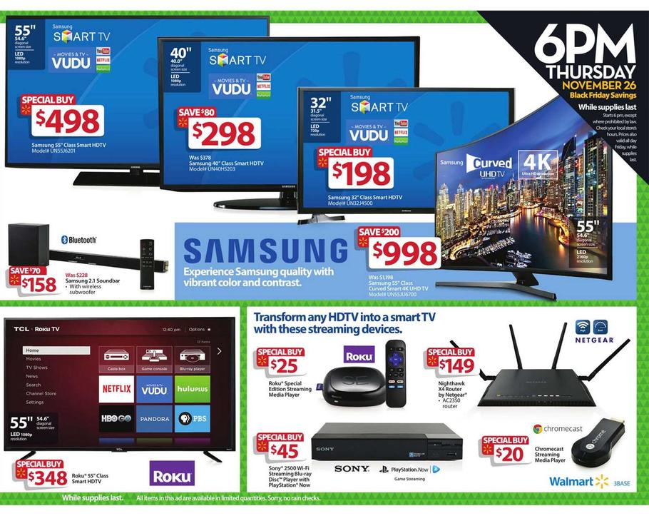 65 inch tv deals black friday